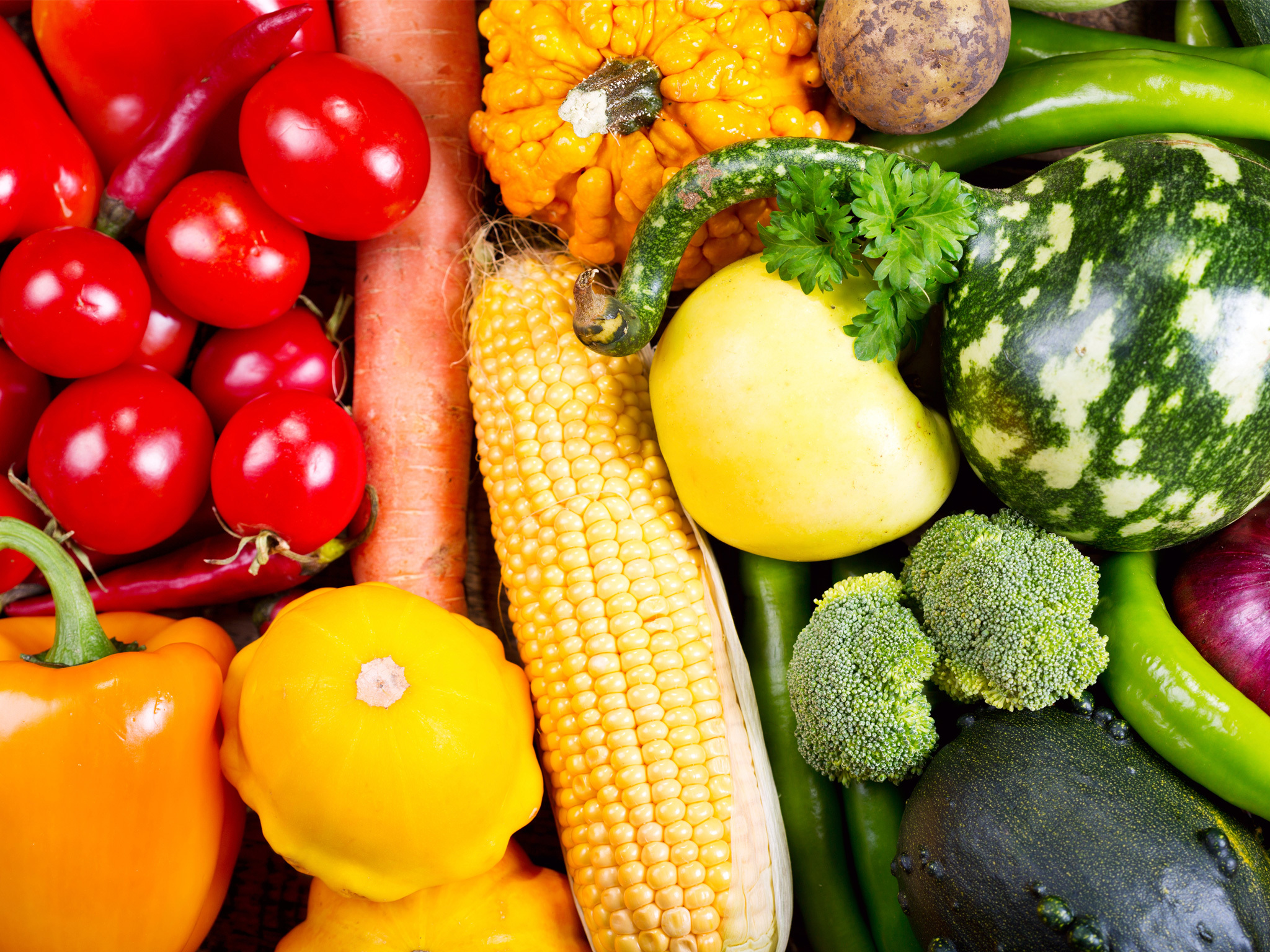 Comida saludable a domicilio