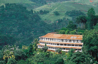 Go caroling at Hotel Hilltop