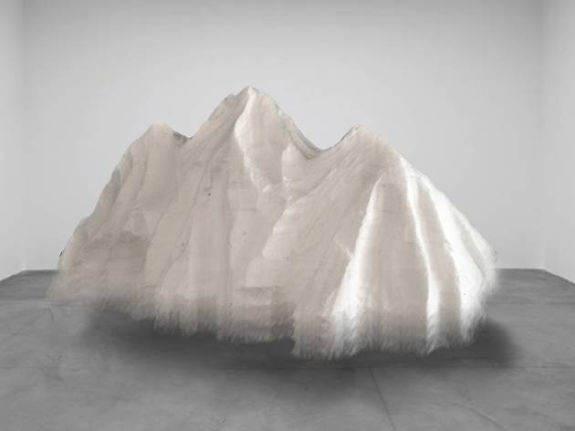 Ang Sookoon: Everest