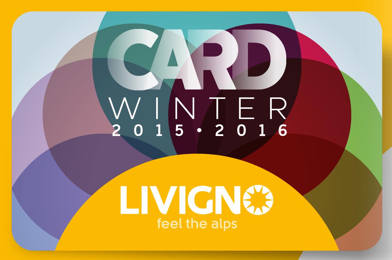 Livigno Card Winter