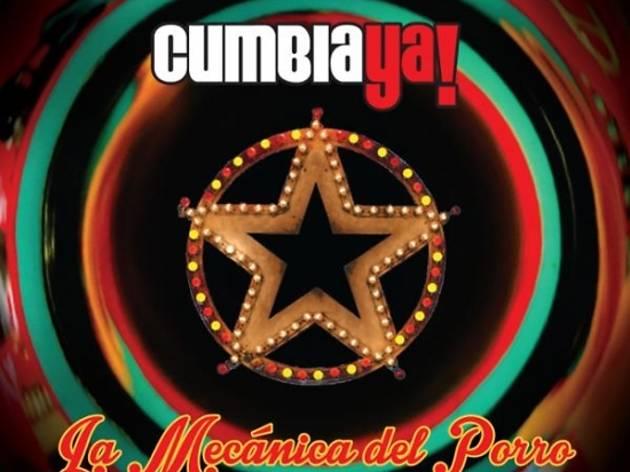 Nouvel an Cumbia Ya!