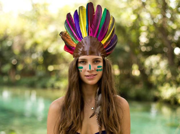 Bahidorá: pionero en festivales sustentables en Latinoamérica