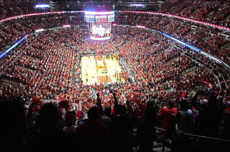 Chicago Bulls: A guide for the basketball fan