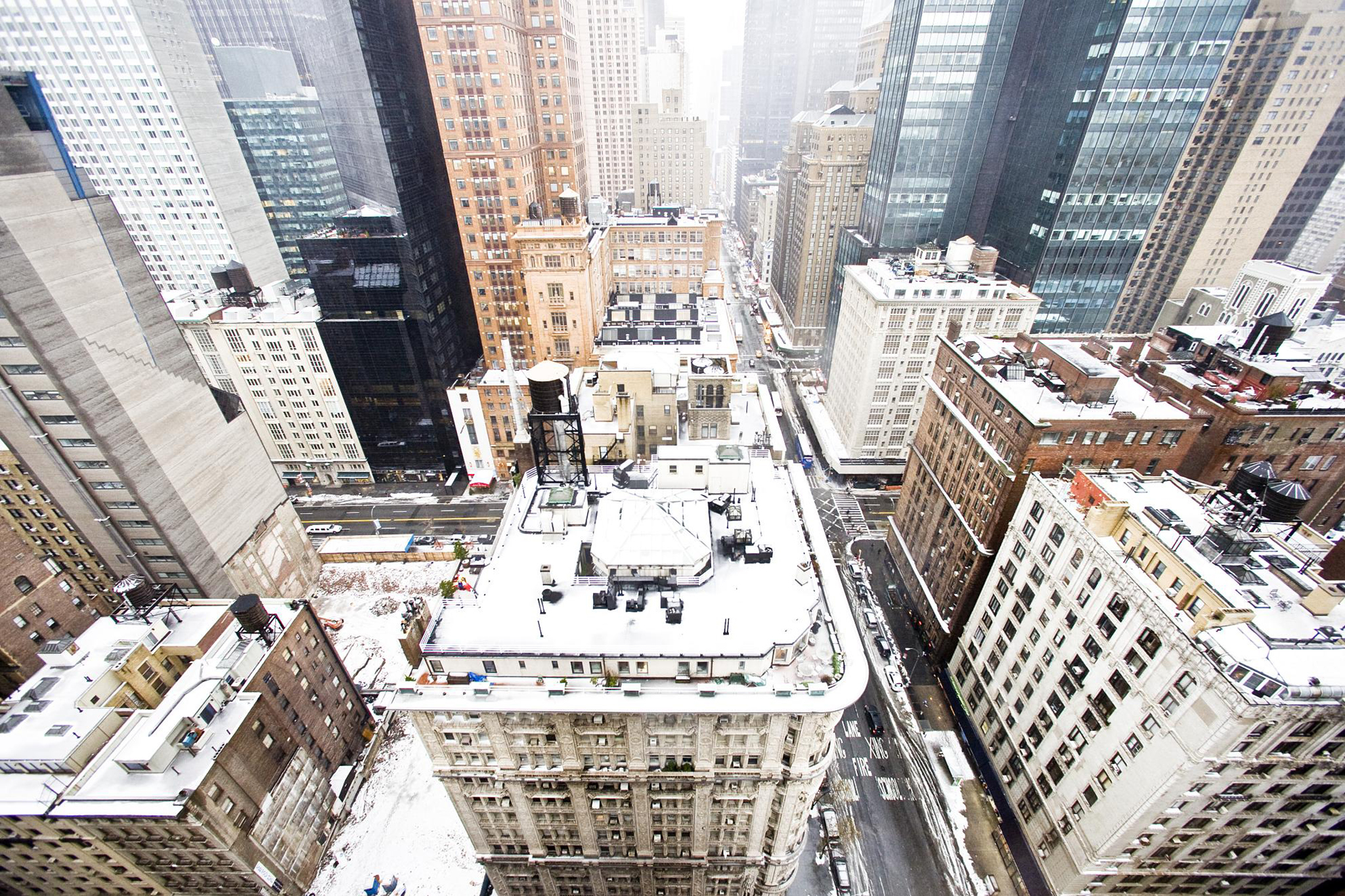 best things to do in the winter in new york city
