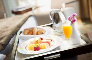 Esmorzar Bufet a l'Hotel Miramar