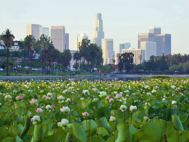 Echo Park Lake will host a giant fiesta tomorrow (and everyone's invited)