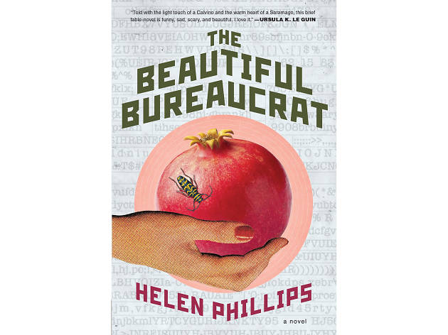 The Beautiful Bureaucrat, by Helen Phillips