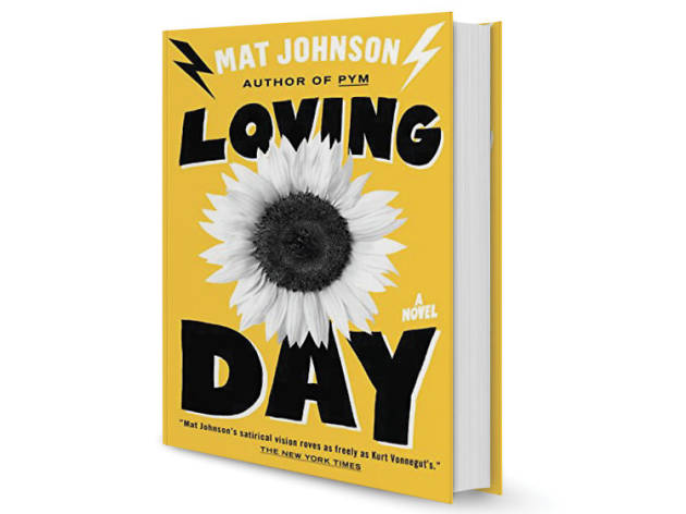 Loving Day, by Mat Johnson