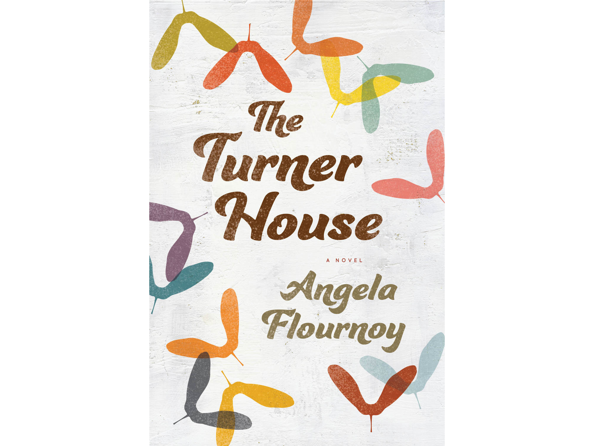The Turner House, by Angela Flournoy