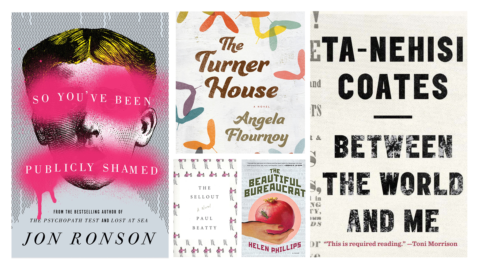 The 14 best books of 2015