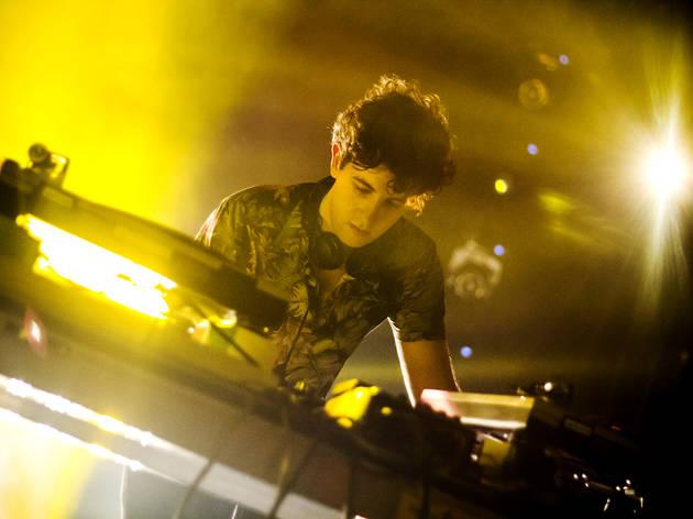 Jamie xx
