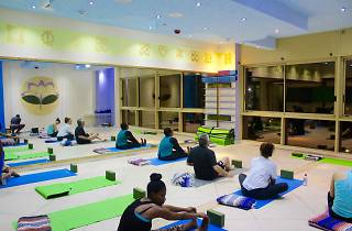 Bliss Yoga, Movenpick hotel, Accra, Ghana