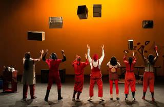 (Foto: Cortesía Casa de Artes y Circo Contemporáneo)