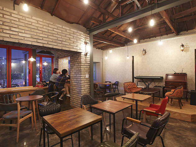 5158c0924f290 12 of the best restaurants and cafes in Yeonnam-dong