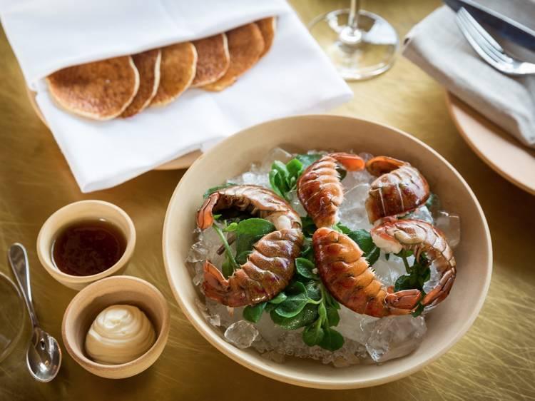 Where to try native ingredients in Sydney restaurants