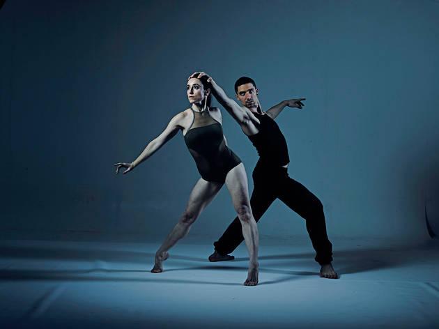 d'Motion Dance Festival 2015