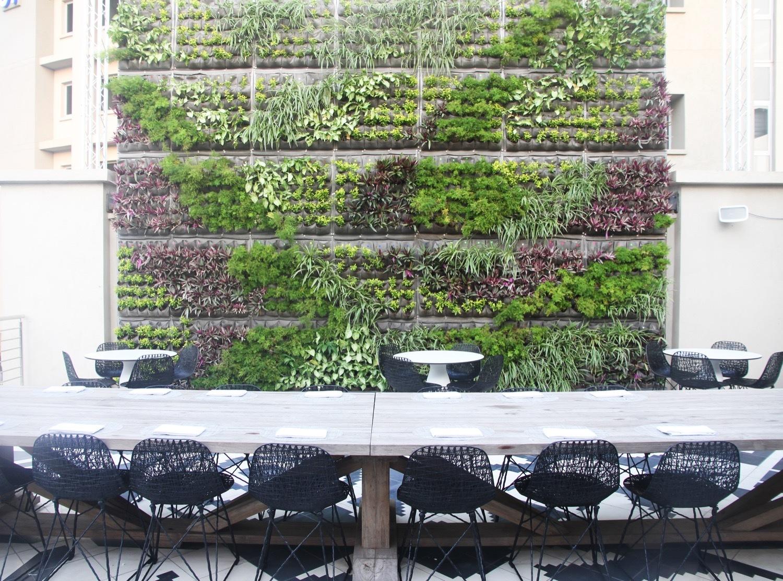 Urban Grill Terrace