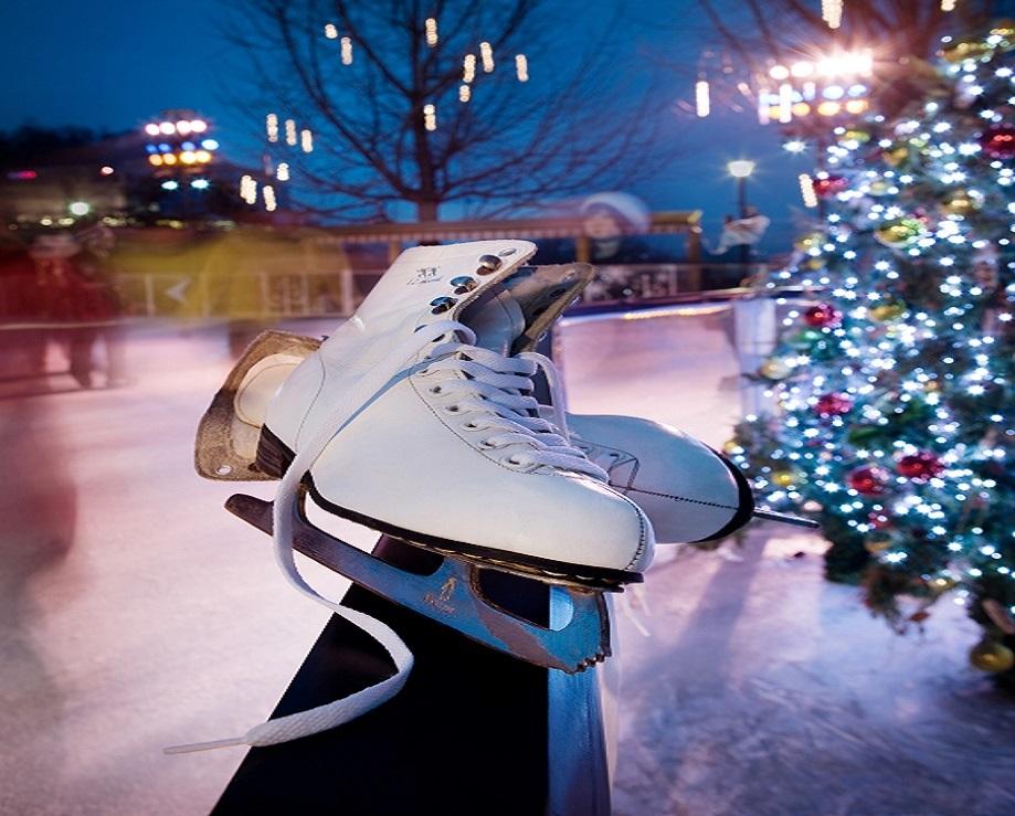 Skate it off!
