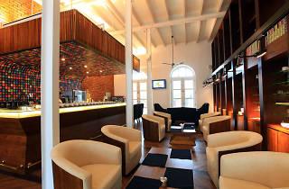 Dilmah t-lounge