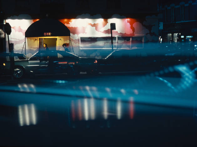 (©Ernst Haas/Estate Ernst Haas/Courtesy les Douches La Galerie)