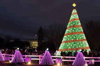 Christmas in DC