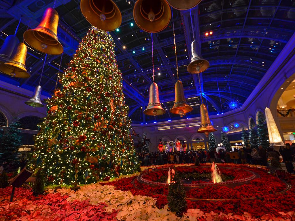 Christmas Shows In December 2020 Christmas Shows In Las Vegas December 2020   Wbwaar