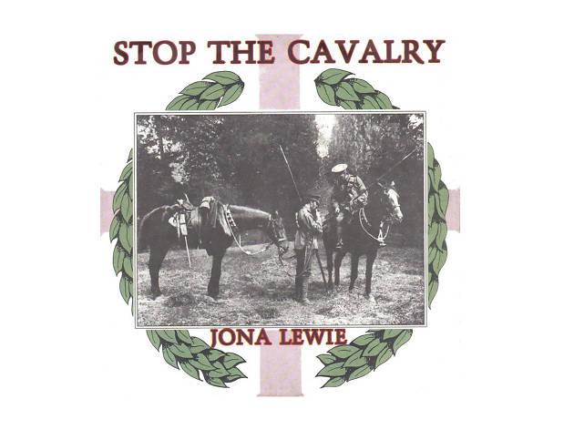 Matt Berry's top five Christmas songs: Jona Lewie –'Stop the Cavalry' (1980)