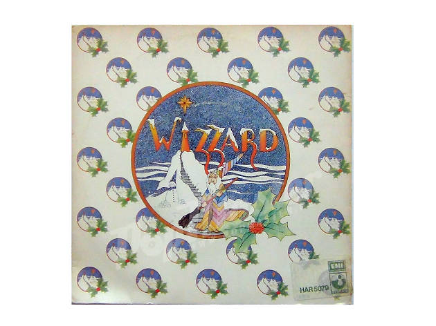 Wizzard – 'I Wish It Could Be Christmas Everyday' (1973)