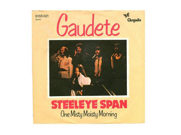 Steeleye Span –'Gaudete' (1973)