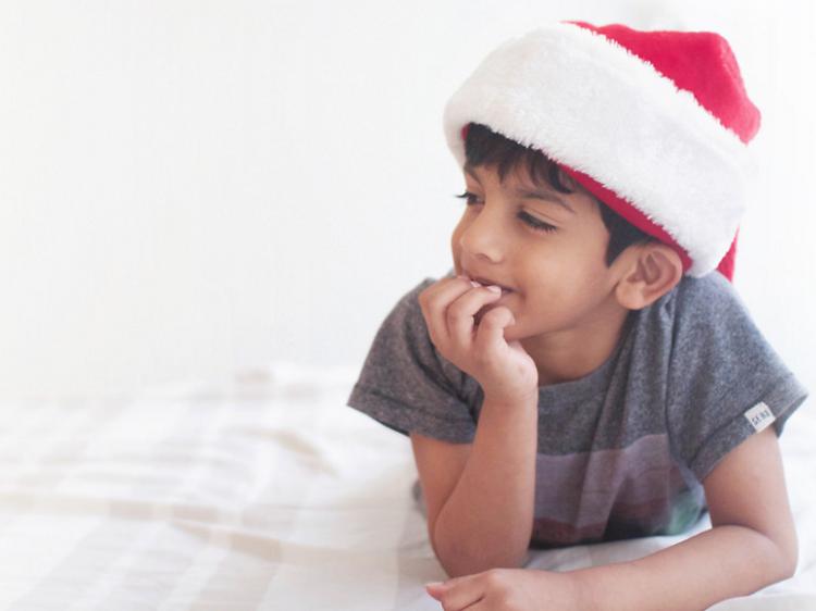 Comment occuper les enfants à Noël ?
