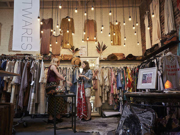 The best flea markets in NYC