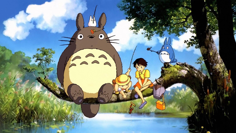 Music Box Theatre's Studio Ghibli tribute includes screenings of 'Totoro,' 'Spirited Away' and more