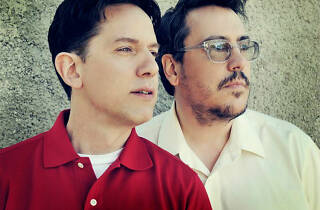 Photo of They Might Be Giants