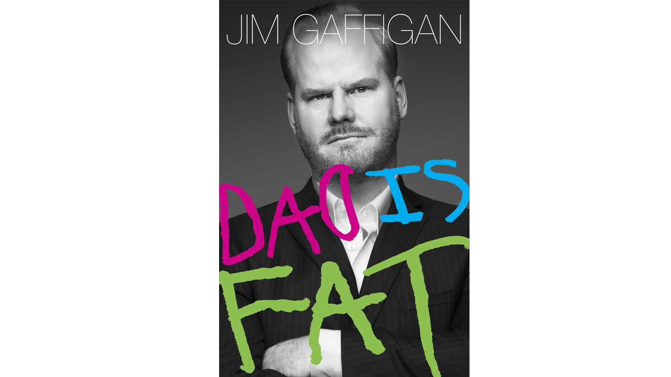 For dad: 'Dad is Fat' by Jim Gaffigan