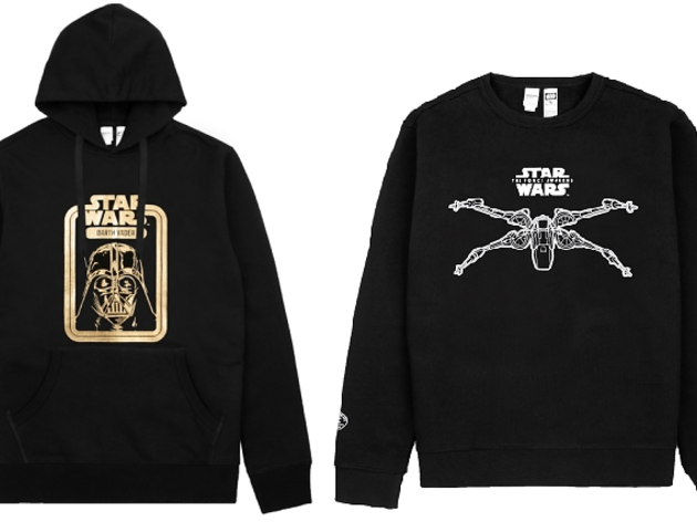 :Chocoolate X Star Wars Crossover Collection