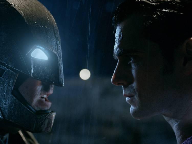 バットマン vs スーパーマン:ドーン・オブ・ジャスティス