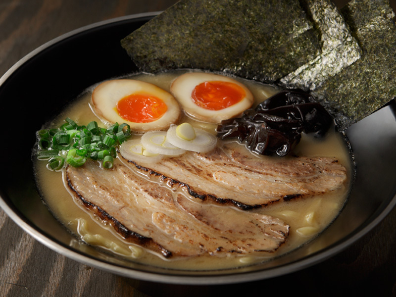 The best ramen dishes in Singapore