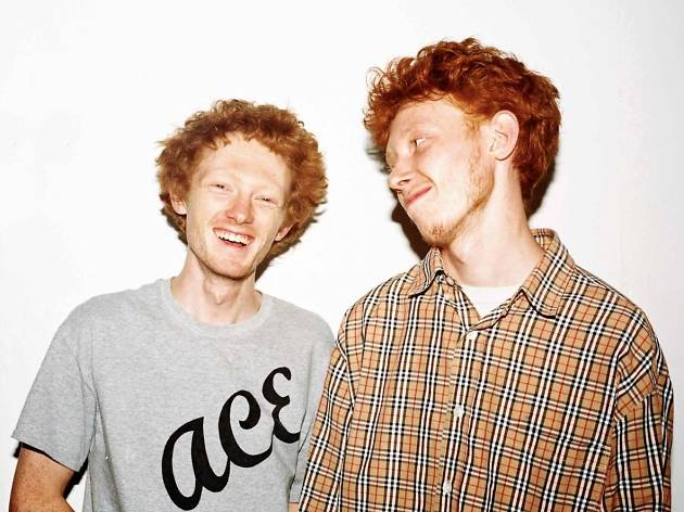 The best new music: Archy Marshall