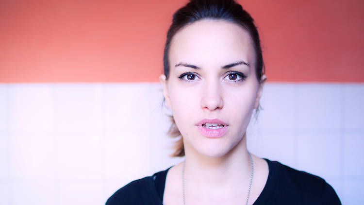 Irena Zilic, music, croatia