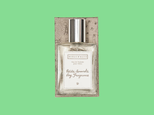 'Petite Amande' dog fragrance by Mungo & Maud