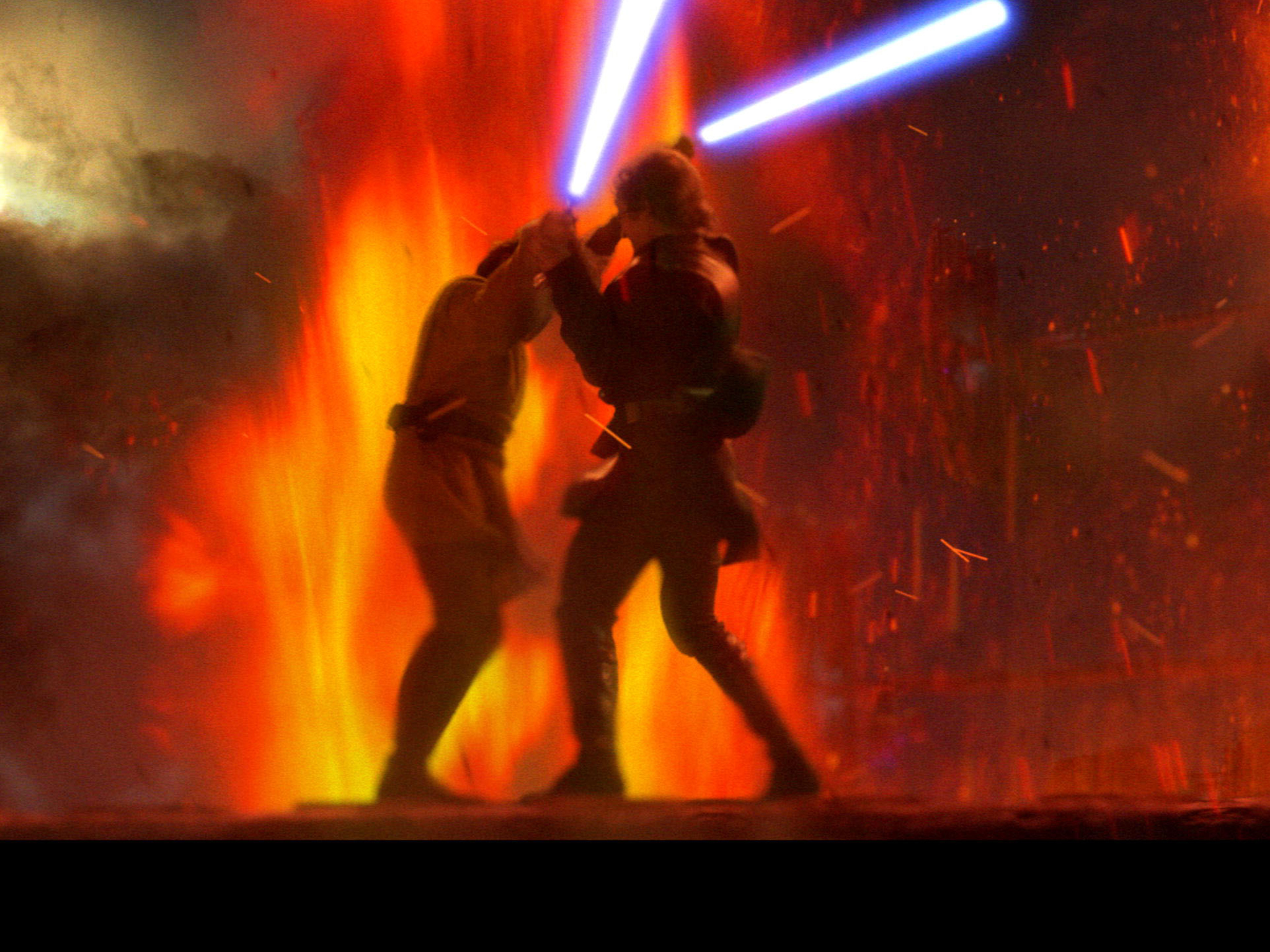star wars revenge of sith