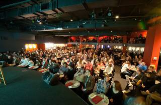 Comedy Countdown 2015, one of the best New Year's Eve events in San Francisco