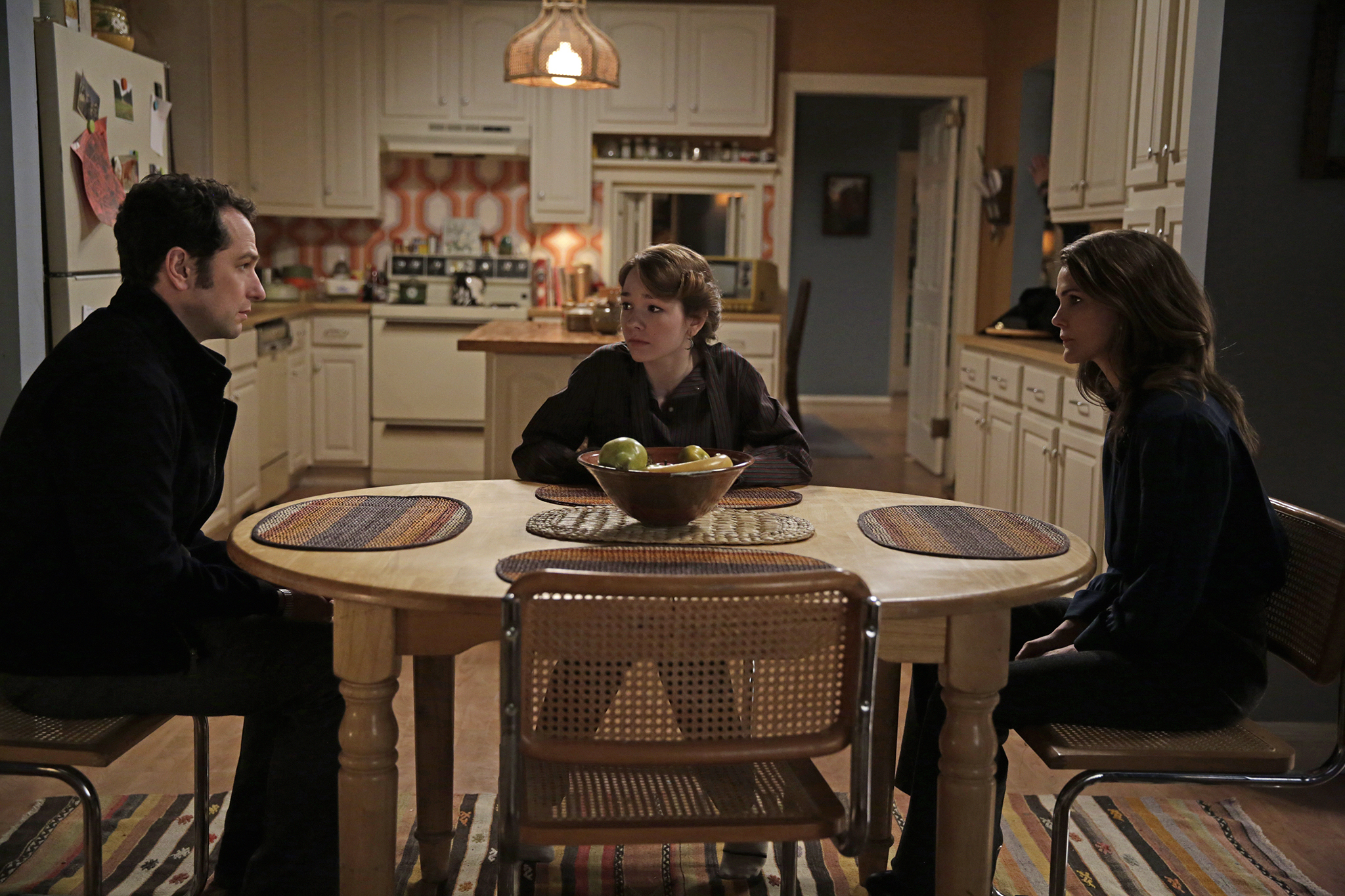 The Americans (Season Three)