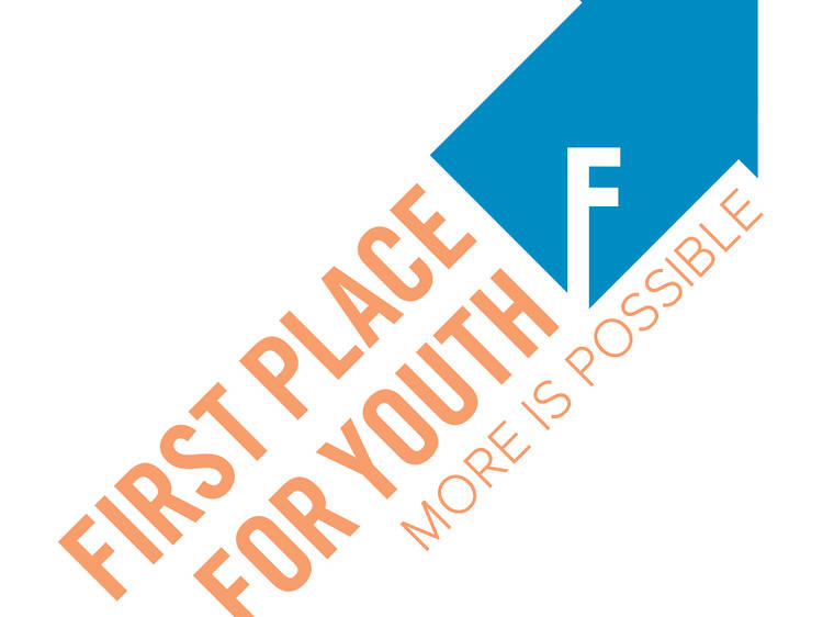 First Place for Youth