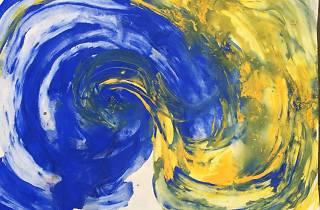 Mar a l'estiu, de Jaume Escala