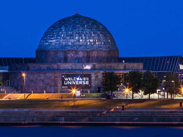 adler planetarium announces entire adler after dark schedule for 2016