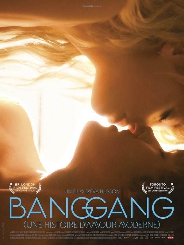 Bang gang, une histoire d'amour moderne