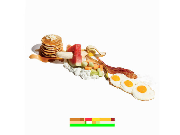 Battles – 'La Di Da Di' album review