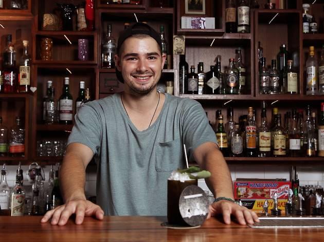 Hook up bars Melbourne