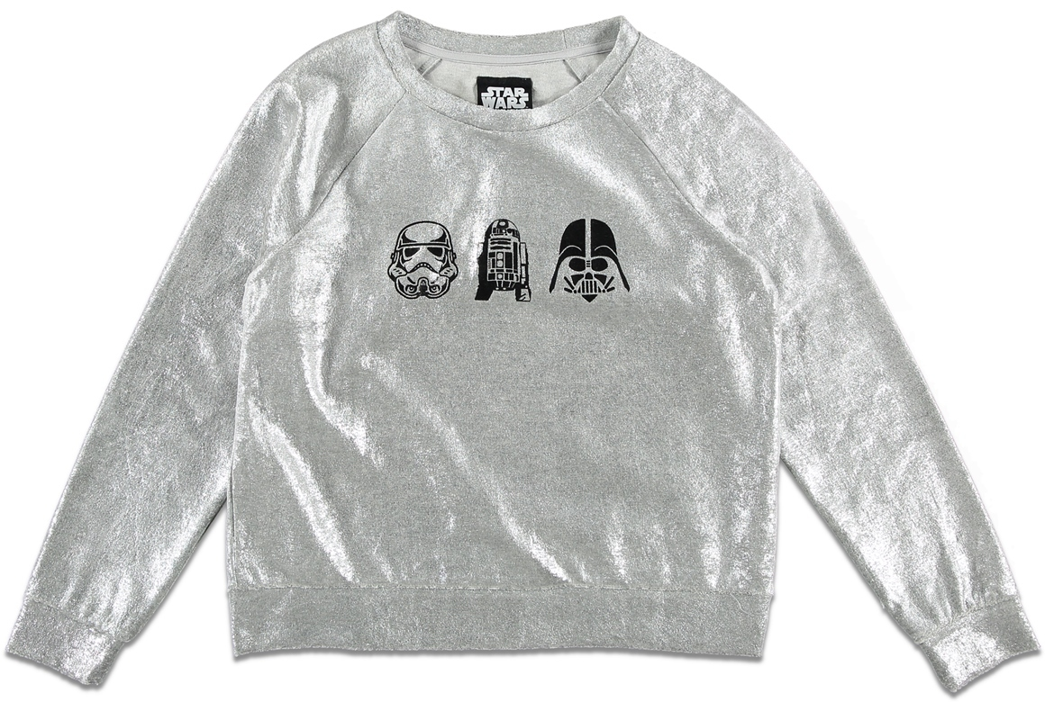 Forever 21 Limited Edition Star Wars Collection